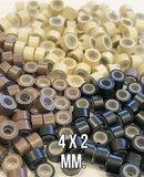 Micro-Rings 4x2 mm